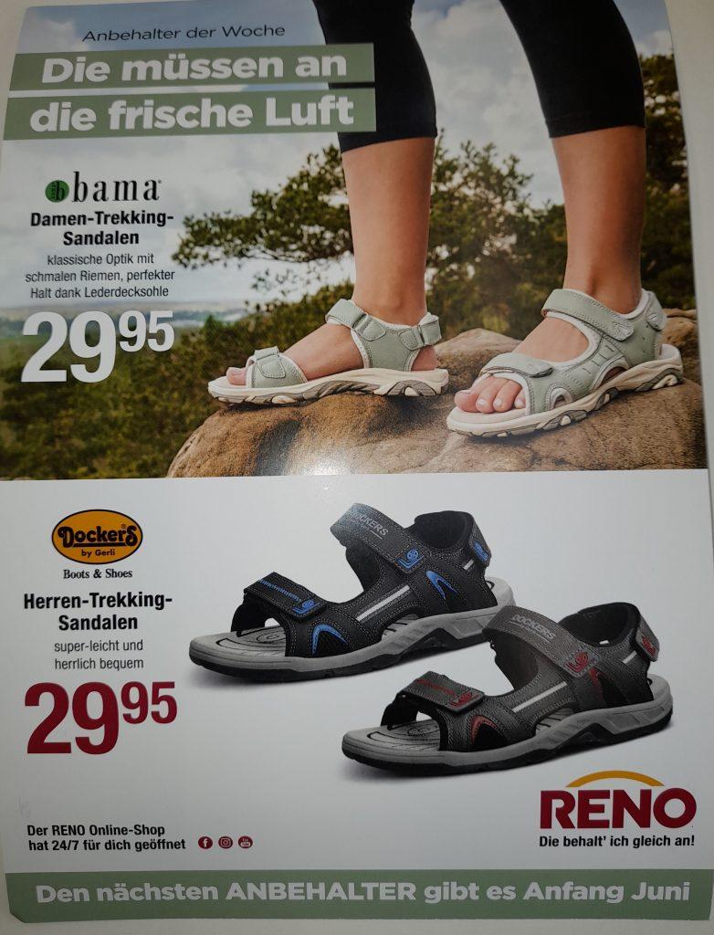 RENO NEWS