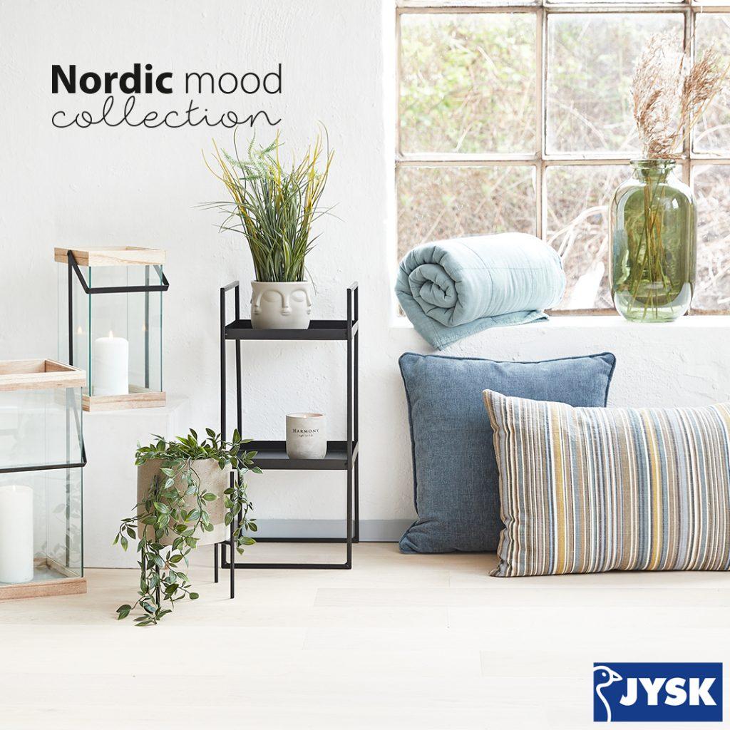 Nordic Mood Collection von JYSK