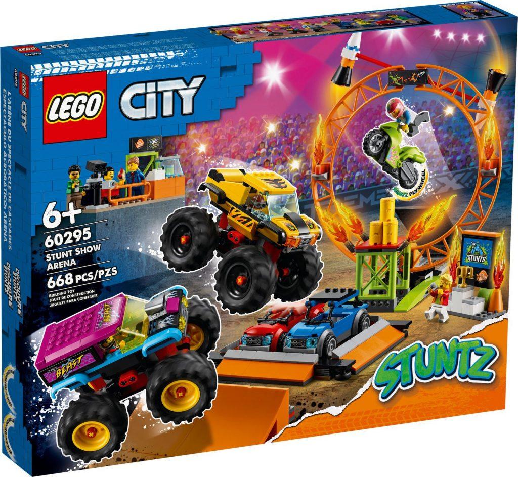 Spieleparadies LEGO NEUHEIT!